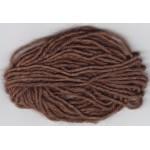 Oliv-Braun für Wolle/ Chestnut Brown - 50g/ 100g/ 200g