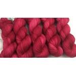 Natürliches Lac-Dye Extrakt für Wolle, Seide, Baumwolle, Felle - Kristalle, Beste Qualität, Hochkonzentriert