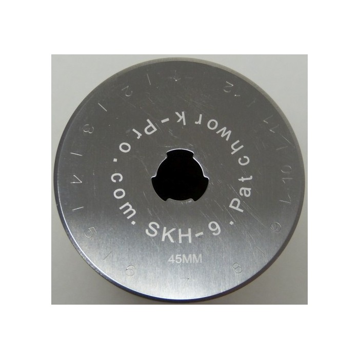 45mm SKH-9
