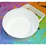 Fat Quarter Cup/ Färbeschale Durchmesser 17cm/ Höhe 8cm/ Inhalt ca. 1,5 Liter