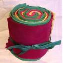 Jelly Roll, 7 tlg. Festlche Farben