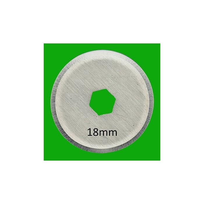 Ersatzklingen 18mm