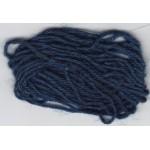 Jeans Blau für Wolle/ Jeans Blue - 50g/ 100g/ 200g