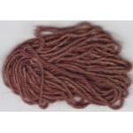 Kokos Braun für Wolle/ Coco Brown - 50g/ 100g/ 200g