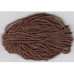 Oliv-Braun für Wolle/ Chestnut Brown - 50g/ 100g/ 200g