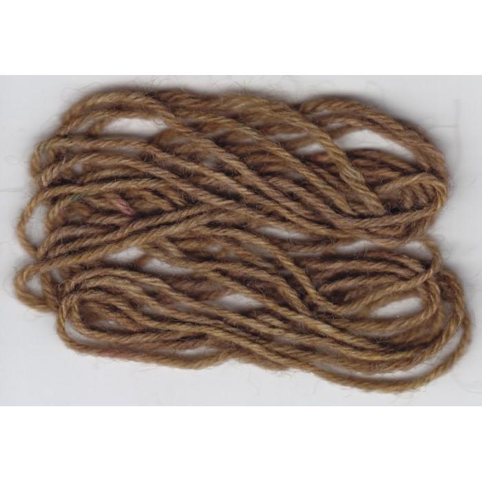 Khaki-Grau für Wolle/ Khaki-Gray - 50g/ 100g/ 200g