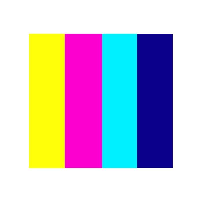 Farbentafel